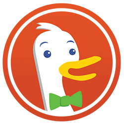 DuckDuckGo, una delle alternative a Google Search