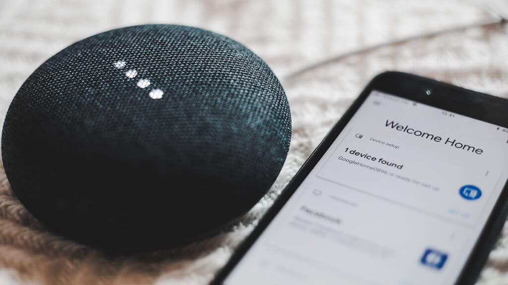Le alternative a Google Home