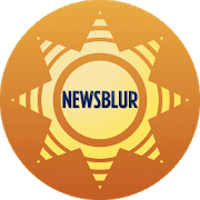 Newsblur, una delle alternative a Google News