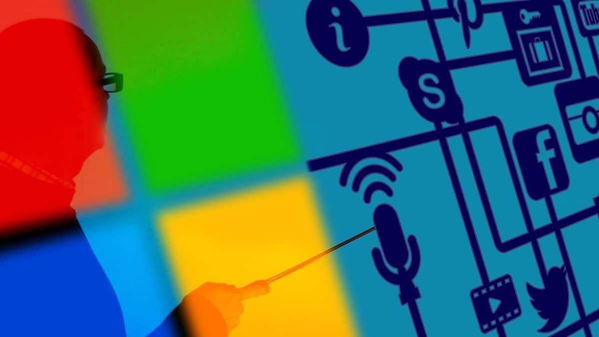 I guai di Microsoft