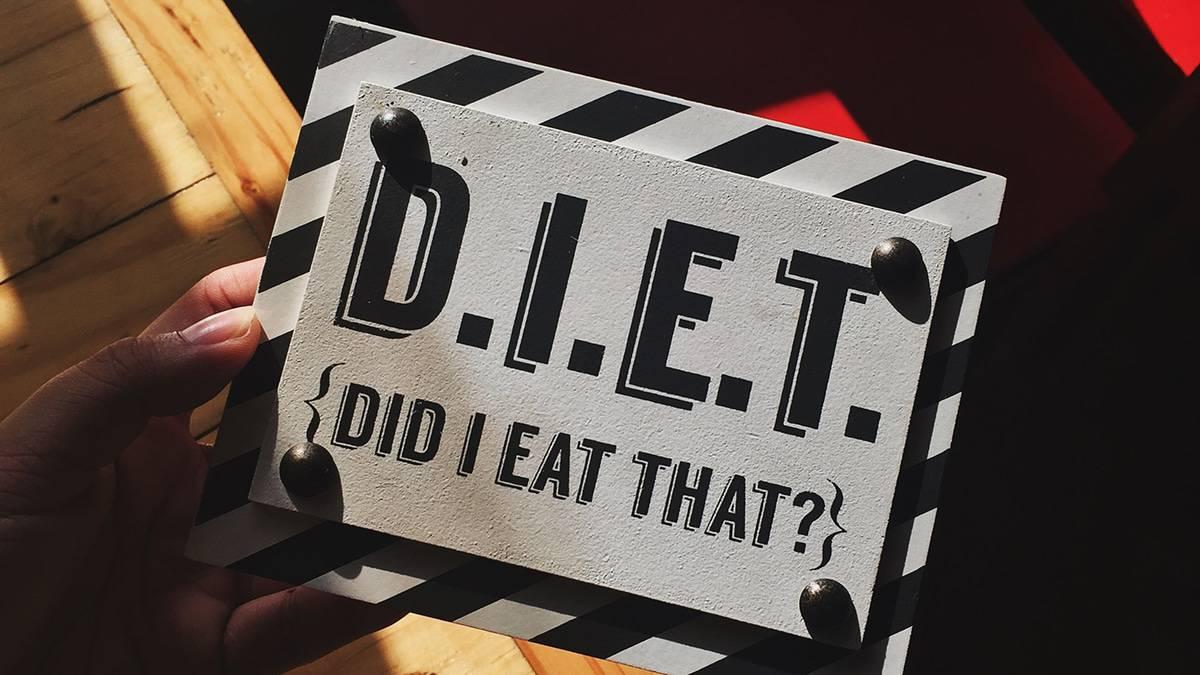 App per il calcolo delle calorie