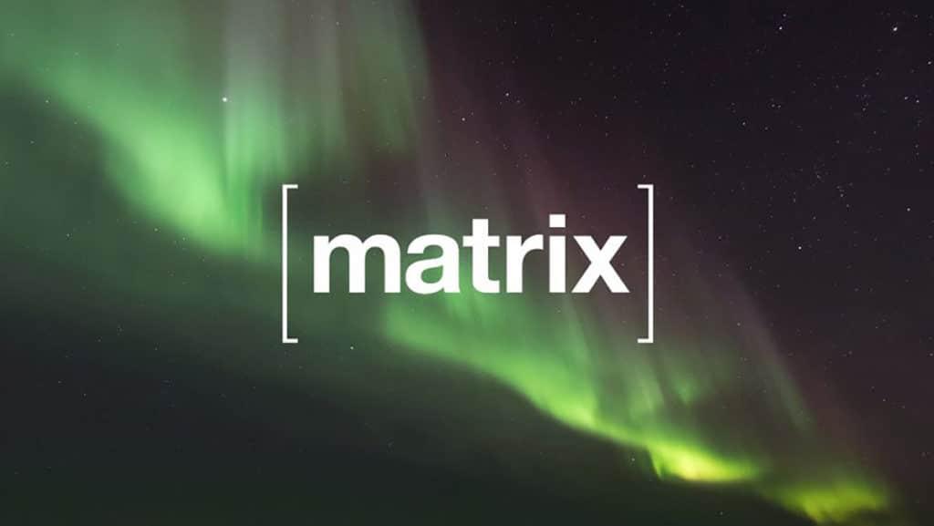 Cos'è Matrix?