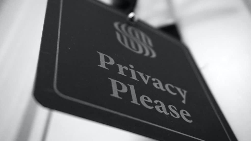 Le differenze di privacy tra una mail e l'altra
