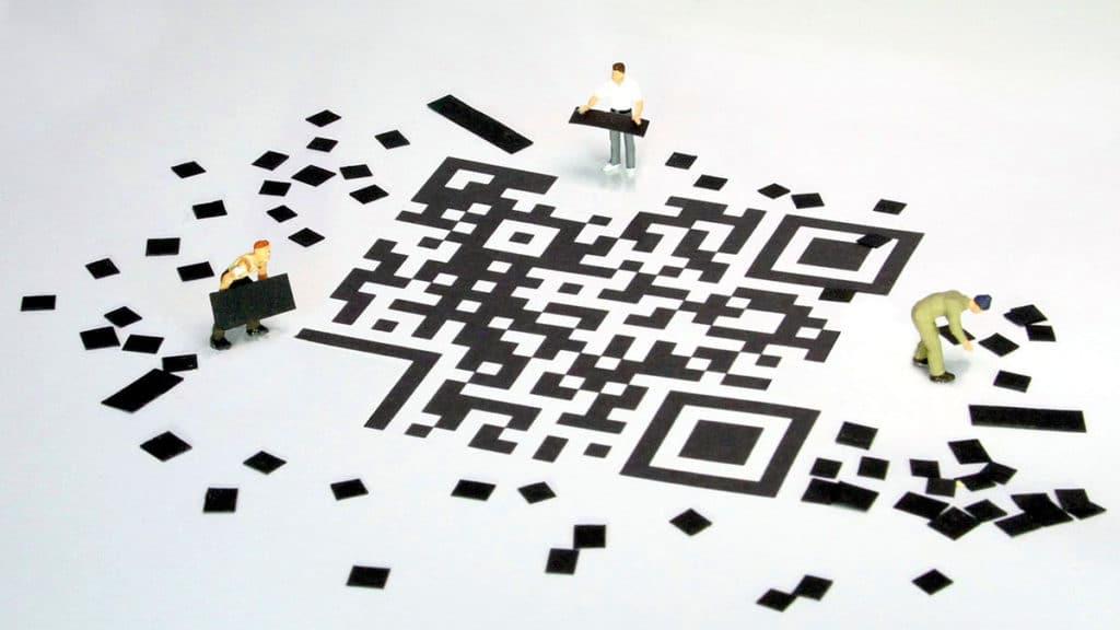 Applicazioni per leggere i codici QR