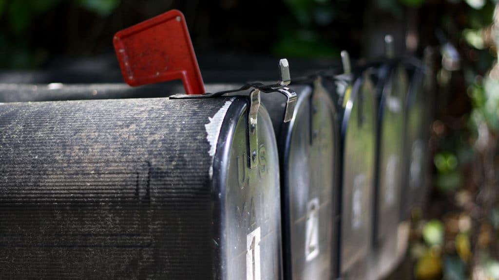 Come andarsene da Gmail
